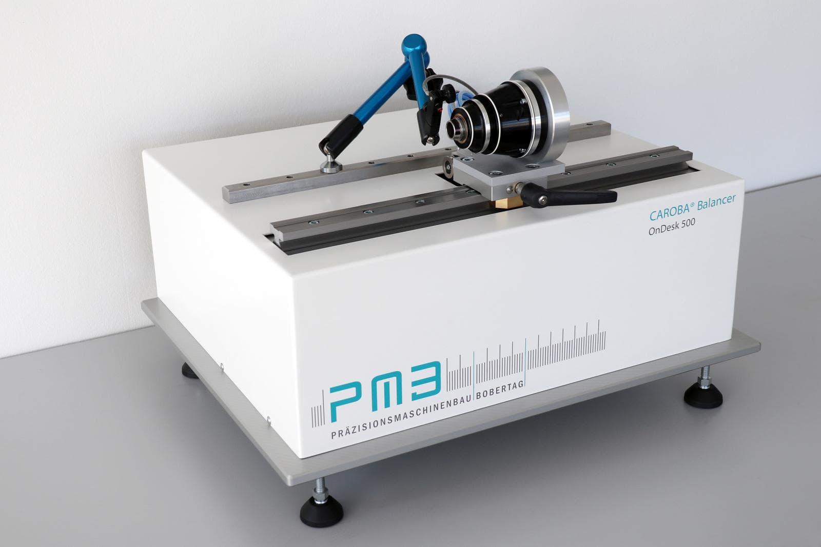 auswuchtmaschine-klein-präzise-PMB