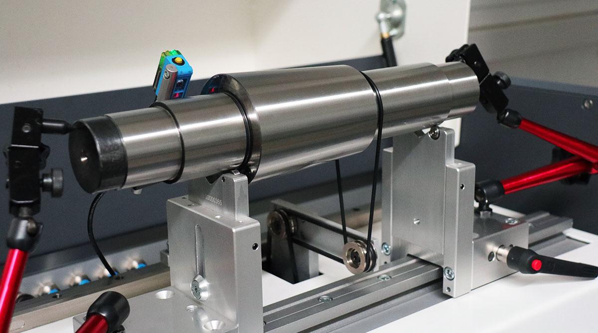 welle-auf-einer-PMB-auswuchtmaschine