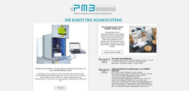 pmb-bobertag-newsletter-auswuchttechnik